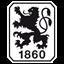 TSV 1860 Munchen Logo Icon