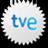 Tve logo Icon