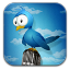Tweetcaster Alt icon