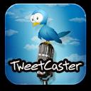 Tweetcaster Text