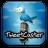Tweetcaster Text-48