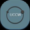 Uccw Flat Round