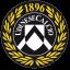 Udinese Logo Icon