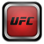Ufc TV Black Border icon
