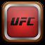 Ufc TV Icon