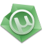 uTorrent Dock icon