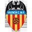 Valencia logo Icon