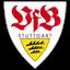 VfB Stuttgart Logo Icon