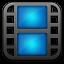 Videos Alt Trans icon