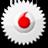 Vodafone logo Icon
