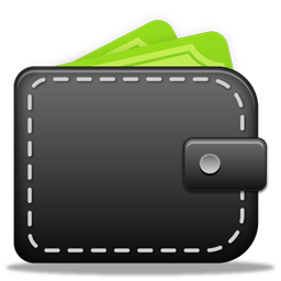 wallet icon download pretty office part 11 icons iconspedia iconspedia