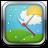 Weather Clock-48