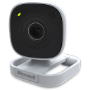 Webcam Microsoft LifeCam VX 800-128