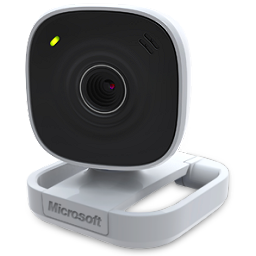 Webcam Microsoft LifeCam VX 800