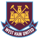 West Ham United Logo-128