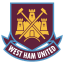 West Ham United Logo-64