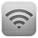 Wifi Silver