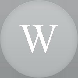 Wikipedia flat circle
