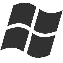 Windows Logo Icon Download Windows 8 Vector Icons Iconspedia