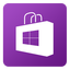 WindowsPhoneStore Icon