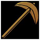Wooden Pickaxe-128