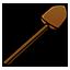 Wooden Shovel-64