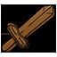 Wooden Sword-64