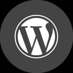 Wordpress Round