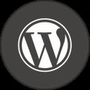 Wordpress Round With Border-128