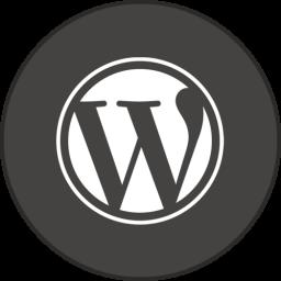 Wordpress Round With Border