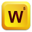 Words With Friends Alt icon
