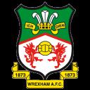 Wrexham Logo-128