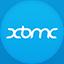 Xbmc flat circle icon