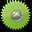 Xbox green logo-32