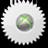 Xbox logo icon