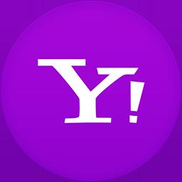 Yahoo flat circle