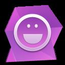 Yahoo Messenger Dock-128