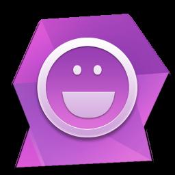 Yahoo Messenger Dock