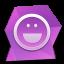 Yahoo Messenger Dock icon
