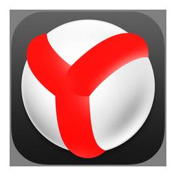 Yandex iOS7