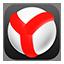 Yandex iOS7 Icon