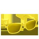 Yellow Glasses-128