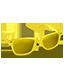 Yellow Glasses icon