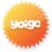 Yoigo orange logo icon