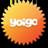 Yoigo orange logo Icon