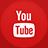 Youtube flat circle-48