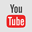 Youtube flat icon