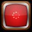 Youtube TV icon
