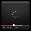 Youtube Window Loading