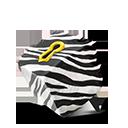 Zebra Box-128